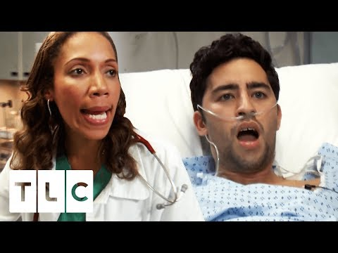 Stroke Victim's Wife & Two Girlfriends Fight In A Hospital! | Untold Stories Of The ER