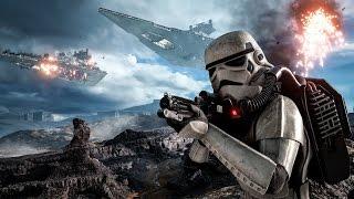 Star Wars: Battlefront - Ersteindruck-Fazit zum Multiplayer
