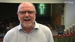 Diário de um Pastor com o Reverendo Juarez Marcondes Filho - Mateus 18:21-22.