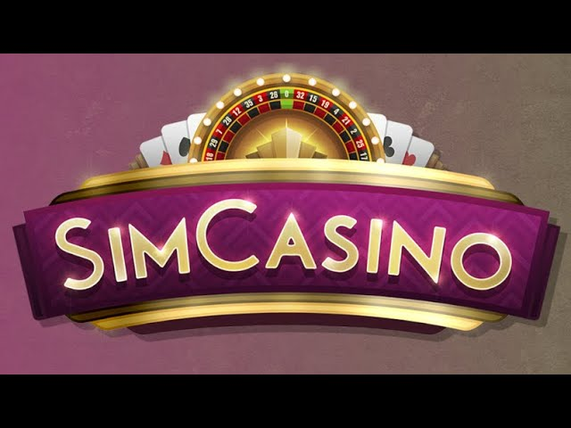DGA Overviews: SimCasino Follow-up / What Can You Build? (Early Access)