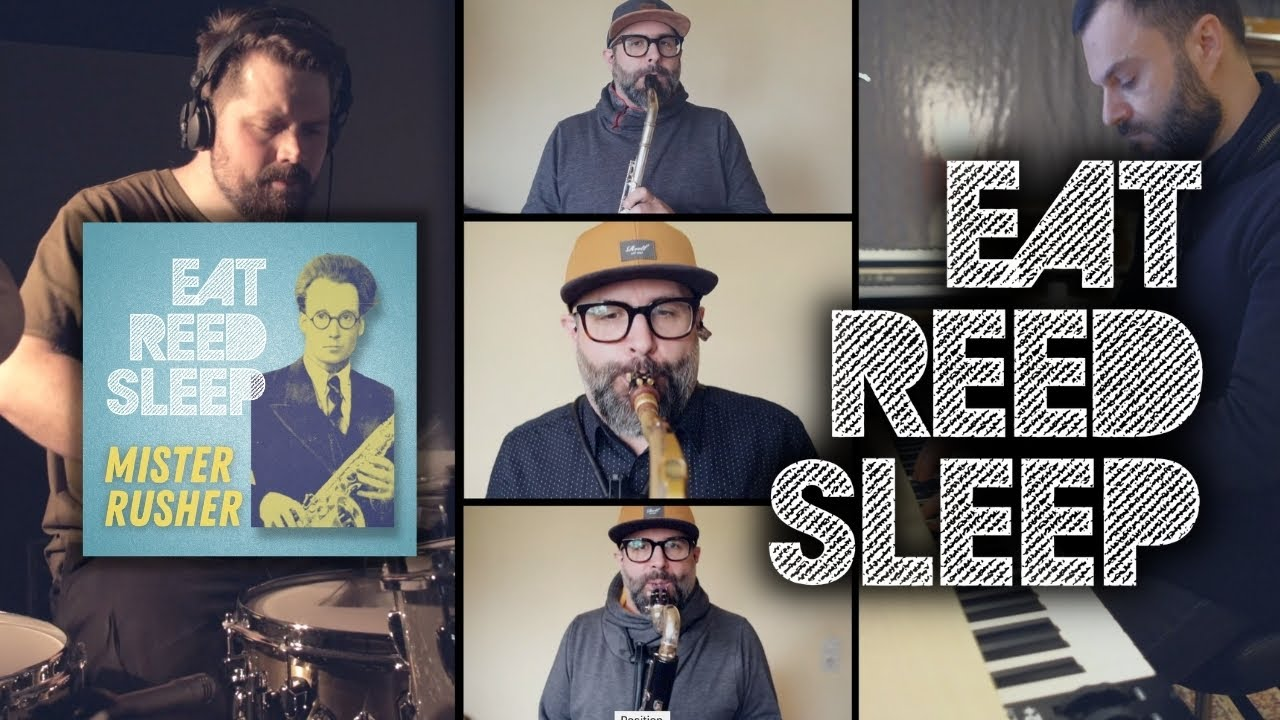 neues Video von Eat Reed Sleep