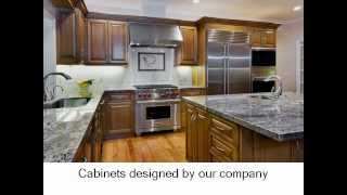 Bay Area Custom Cabinets And Cabinetry Design