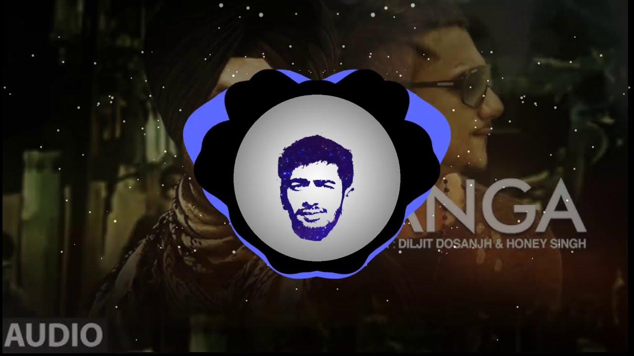 Download Panga (Bass Boosted) || Diljit Dosnajh || Yo Yo Honey Singh || KM Bass Boosted