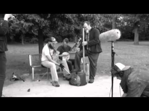 "Ben Miller Band ""King Kong"" video"