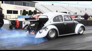 Racer Breaks Bug For Good Video Junebug 2018