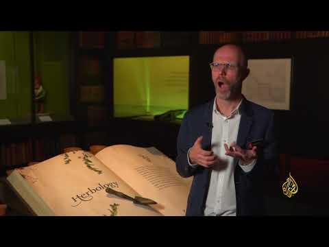 هذا الصباح- معرض في لندن لمحبي عالم هاري بوتر  - نشر قبل 13 دقيقة