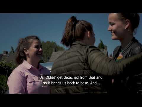 Rural Youth Project - The power of intergenerational mentoring