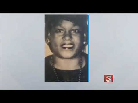 CRIME STOPPERS COLD CASE: The murder of Mary Evans