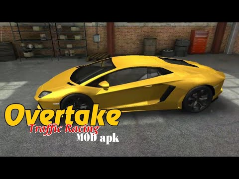 Overtake : Traffic Racing MOD Apk | Download