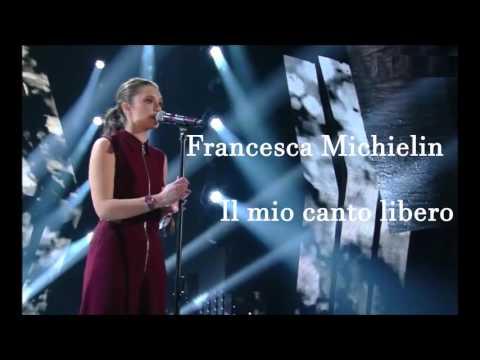 Francesca Michielin - Il mio canto libero (Cover Sanremo 2016)