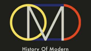 Omd - History Of Modern Part 2