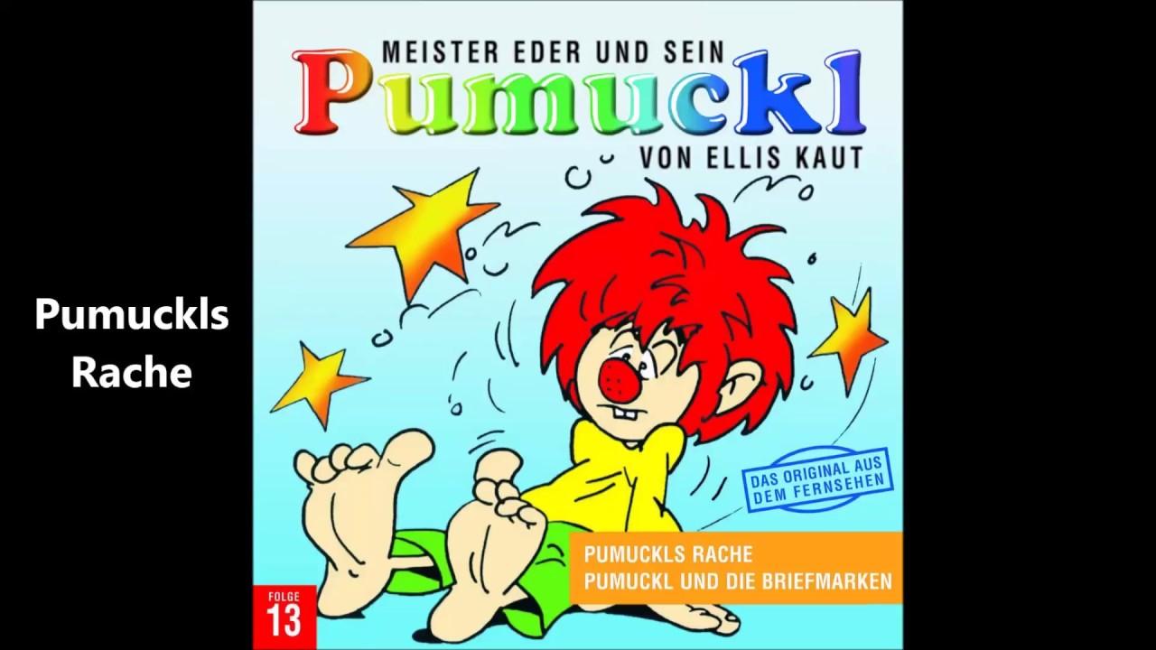 Pumuckl Kehrt Zuruck Ins Tv Br Zeigt Folgen In Hd Qualitat
