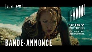 Instinct De Survie (The Shallows) - Bande-annonce - VOST