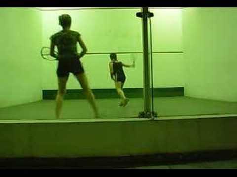 Squash Open Augusta