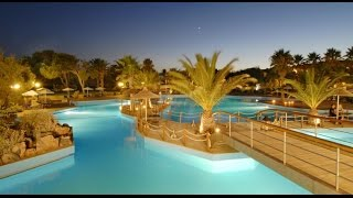 Отели Крита.Aquila Rithymna Beach 5*.Обзор(, 2016-06-26T15:23:12.000Z)