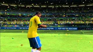 Video 2014 FIFA World Cup Brazil (PS3) - Round of 16 - June 28 download MP3, 3GP, MP4, WEBM, AVI, FLV November 2017