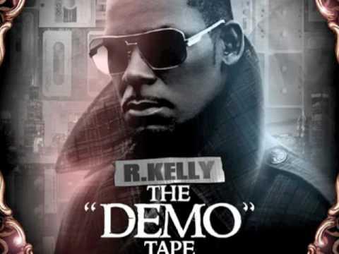 "Birthday Sex Remix - R. Kelly (The ""Demo"" Tape)"