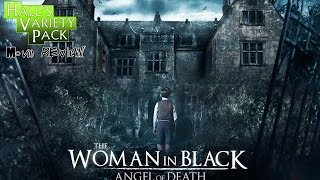 Movie Review: Woman In Black: Angle of Death Thumbnail