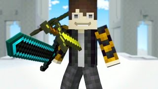 Top 10 Minecraft Song - Minecraft Song Animation & Parody Songs December 2015 | Minecraft Songs ♪
