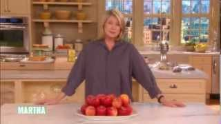 Martha Stewart Show Visits The Vermont Country Store