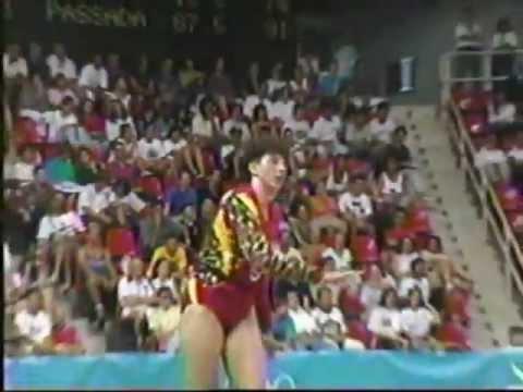 1992 Barcelona Women`s Volleyball USA vs EUN