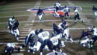 Madden NFL 07 -Xbox 360 - Jones-Drew KR @Texans