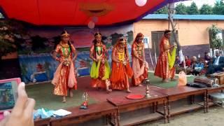 "Nepali Song ""Pani Mitho Mero Hajur"""