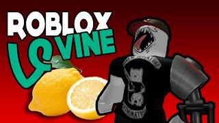 Limões! -UMA VIDEIRA ROBLOX