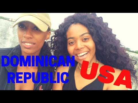 Differences Between Dominican Republic and USA   Nibby Speaks   Chanelle Adams