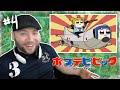 Pop Team Epic Episode 4 REACTION