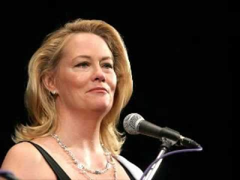 Cybill Shepherd - I Can't Get Started