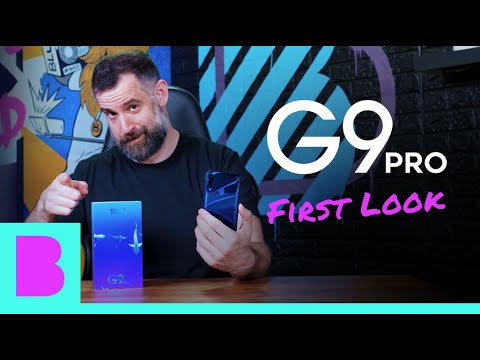 blu-g9-pro-first-look---unlocked-flagship-smartphone-+-triple-camera