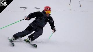 2017 Ski Tests - Best Men
