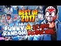 DELIRIOUS 2017 PART 2! (FUNNY, RANDOM & SCARY MOMENTS!)
