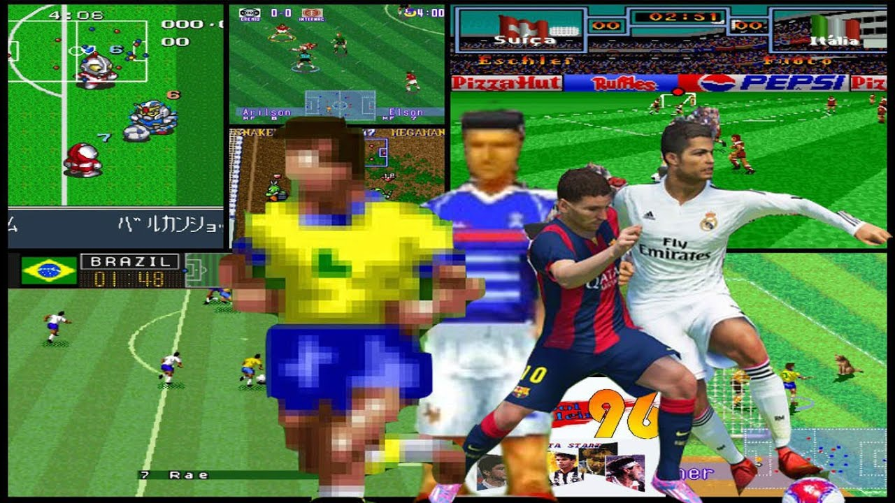 Www.jogos de futebol