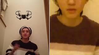 高橋恭平が映ってる動画メインで載せてきましたが#おうちで関ジュについては全員分載せていきたいと思います。