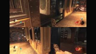 Call of Duty®: Black Ops III  - bug zombie, ah, non è un bug