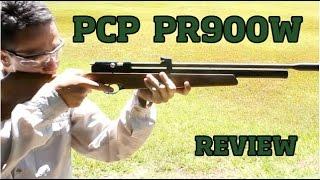 PCP PR900W 5.5mm Carabina de Pressão é na VentureShop.com.br