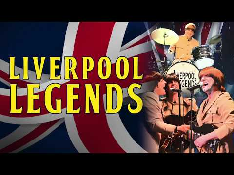 None - Liverpool Legends: The Complete Beatles Experience