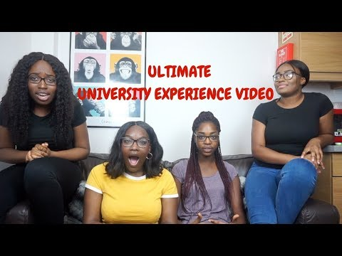 NOT YOUR AVERAGE UNI VIDEO | DIGGING DEEP INTO THE UNI EXPERIENCE | ADVICE FOR FRESHERS