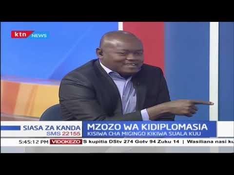 Xenophobia katika kanda la Afrika (Sehemu ya Pili) |Siasa za Kanda