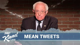 Mean Tweets - Political Edition