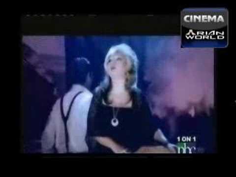 Leyla Forouohar - Mahe Man{ArianWorld.com}