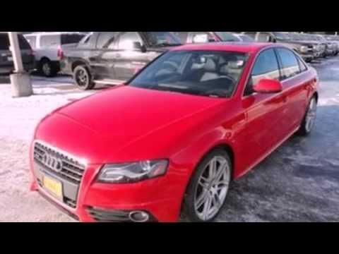 AUDI A Anchorage AK YouTube - Audi anchorage