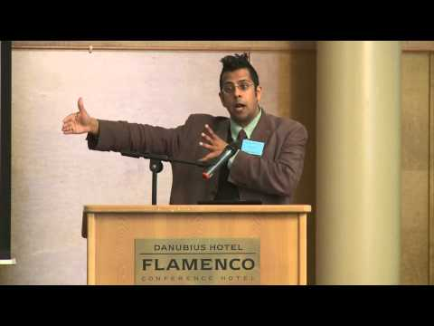 Simon Singh - Trick or Treatment? (Alternative Medicine On Trial)