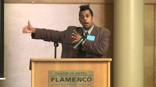 Simon Singh - Trick or Treatment? (Alternative Medicine On Trial)