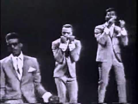 The Temptations-I Got Sunshine