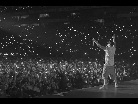 Eminem Full Concert Live at Ellis Park Stadium / Johannesburg, South Africa (RapTure 2014) Exclusive