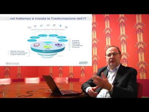 Assintel Report+   Alfredo Gatti, Managing Partner di NEXTVALUE