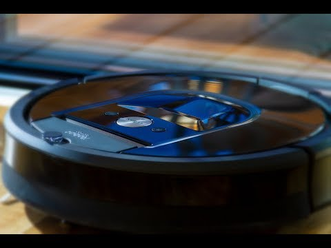 The Best Robot Vacuum 2019 ( Top 5 review )